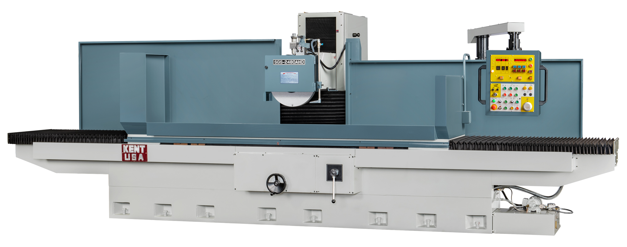 SGS-2480AHD