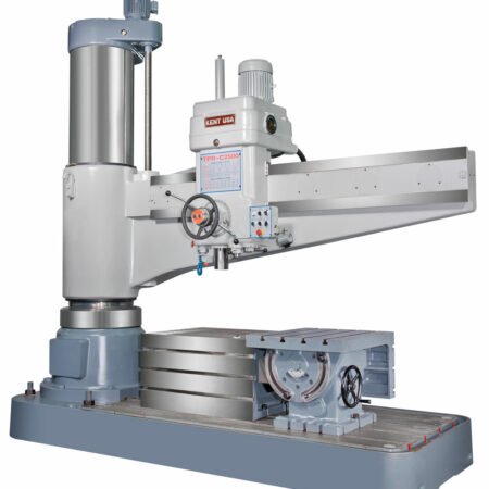 Kent-USA-TRD-C2500-Radial-Arm-Drill-s