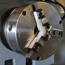D1-8 Spindle Nose