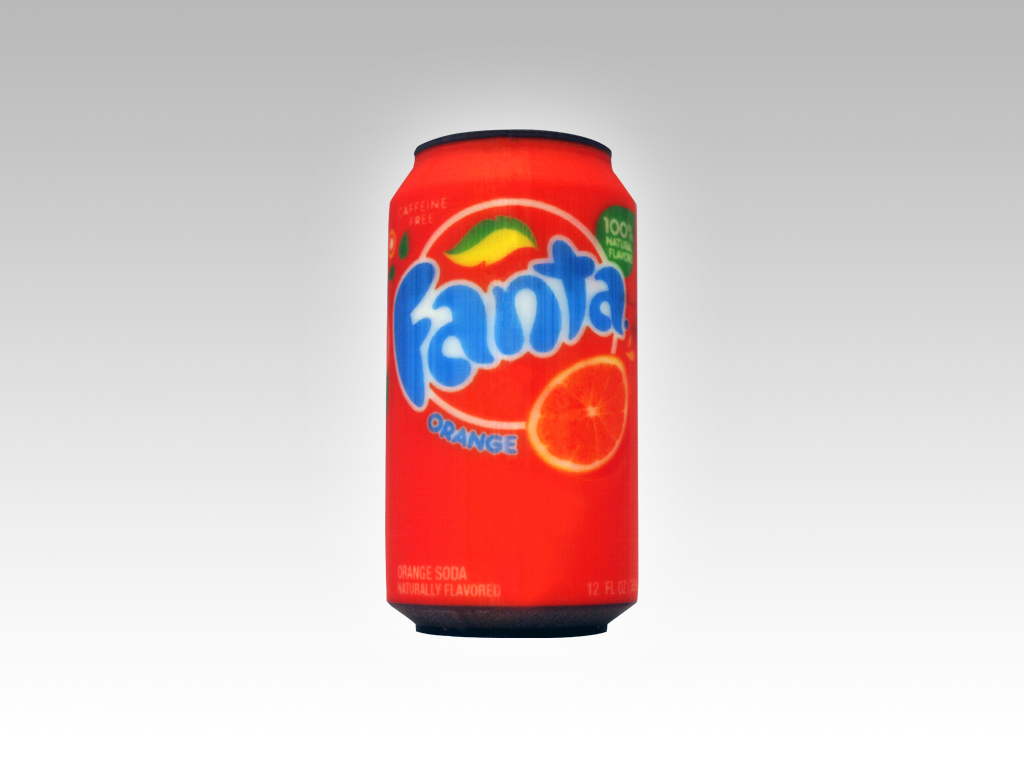 Kent USA 3D Printer -full-color-3d-printed-soda-can