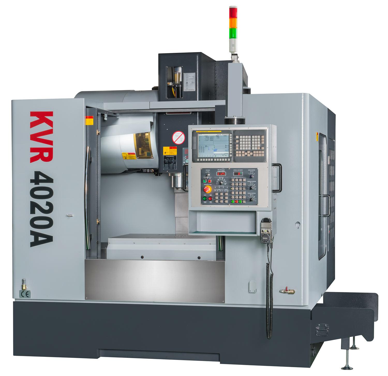 KVR-4020A
