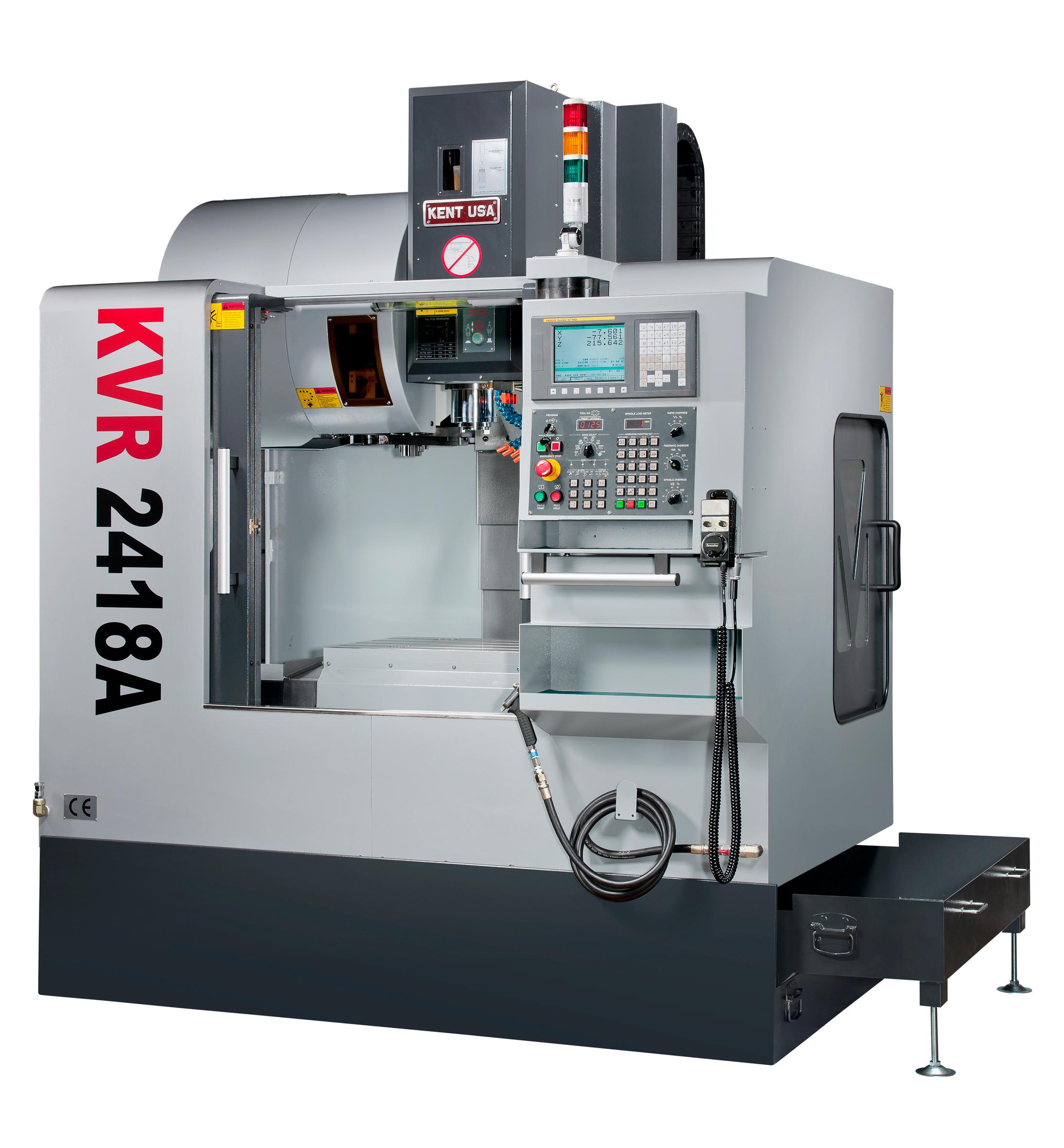 KVR-2418A