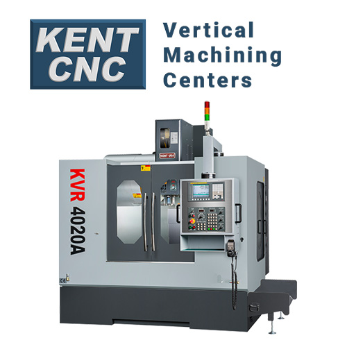 Kent-CNC-Vertical-Machining-Centers