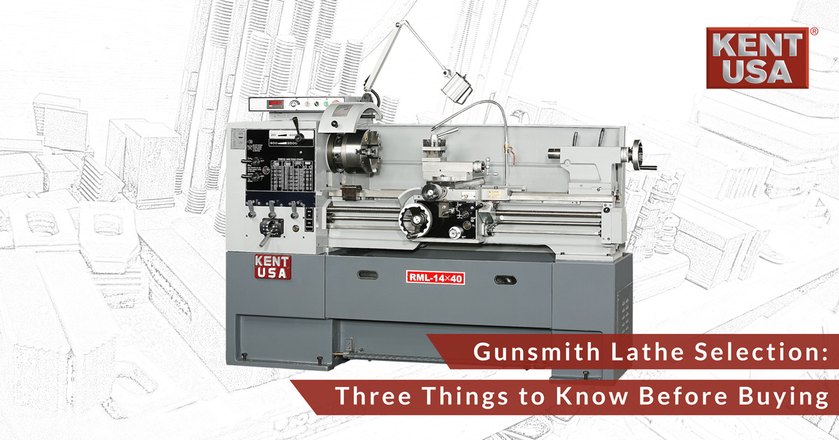What To Look For When Purchasing a Used Lathe or Mill