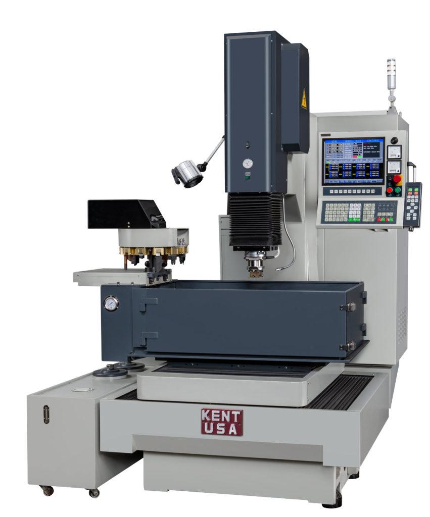 Kent-USA-KEB-600L-CNC-Sinker-EDM