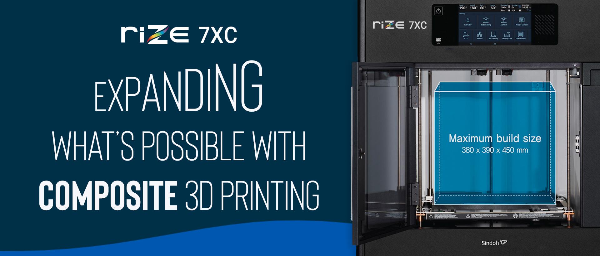 kent usa expanding-rize-3d-printing