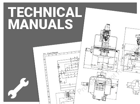 KENT-USA-TECHNICAL-MANUALS