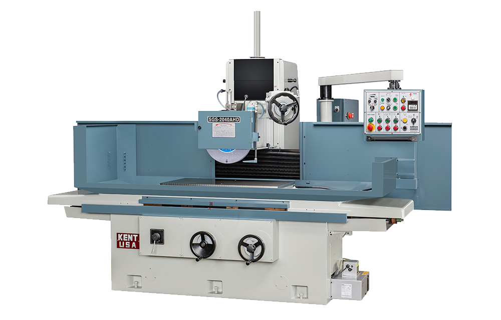 Kent-USA-SGS-2040AHD-Automatic-Surface-Grinder