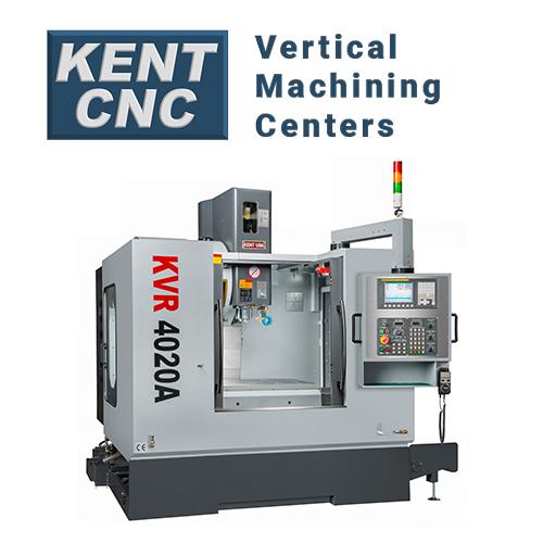 Kent-CNC-Vertical-Machining-Centers