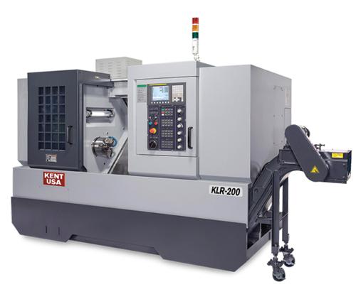 Kent-CNC-KLR-200-CNC-Horizontal-Turning-Center-600x572